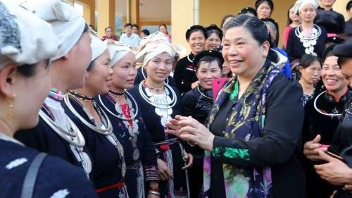 Tuyen Quang urged to fully tap into local advantages